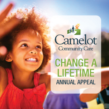 Annual Appeal Banner