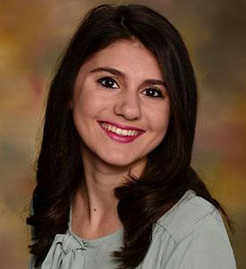 Jordan Eva Mavrakos