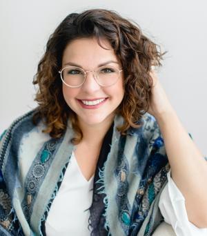 Ashley Zohar
